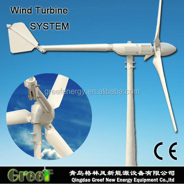 NEW !cheap portable 2kw wind generator for sale