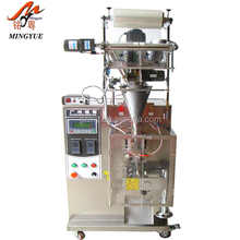 Automatic Pearl Milk Tea Powder Packaging Machinery MY-60F