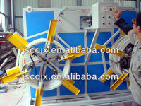 Dia10-50mm PVC Garden Soft Pipe Machine