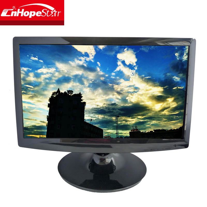 Fashion Style 15.6 inch computer lcd monitor