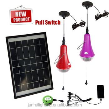 Led Solar Schuur Verlichting Kit,Outdoor Solar Tuin Verlichting Kit ...