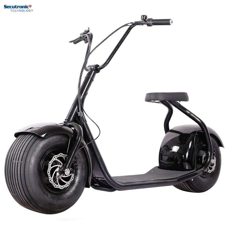 Due Ruote 1000 W Seev-800 Seev 800 Citycoco Scrooser Citycoco/Seev/Woqu Scooter Elettrico con Le Parti