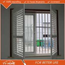 YY HOME Adjustable Shutters