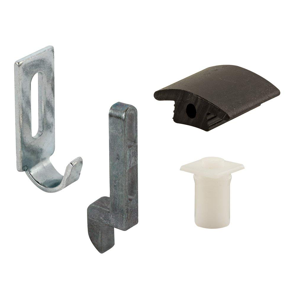 Prime-Line Products A 236 Screen Door Strike, Guide and Adjustment Kit