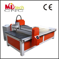 Professional manufacture! 1325 cnc with high speed MITECH 1325 cnc router 3d laser scanner