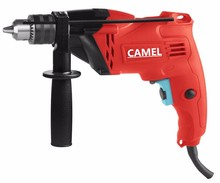 camel impact drill power tools 13mm 650W with electric impact