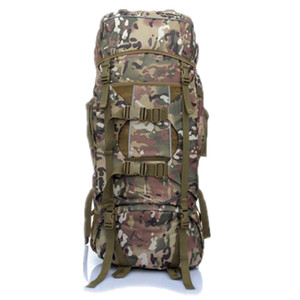 Tactical military backpack army backpack
