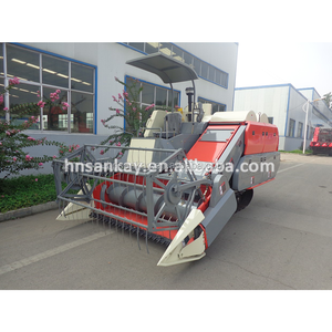 Great quality rice harvester machine