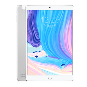 Image of 2019 Best SEll High quality 10 inch tablet Quad-core processor dual sim card Netcom 4g wifi android flast tablet