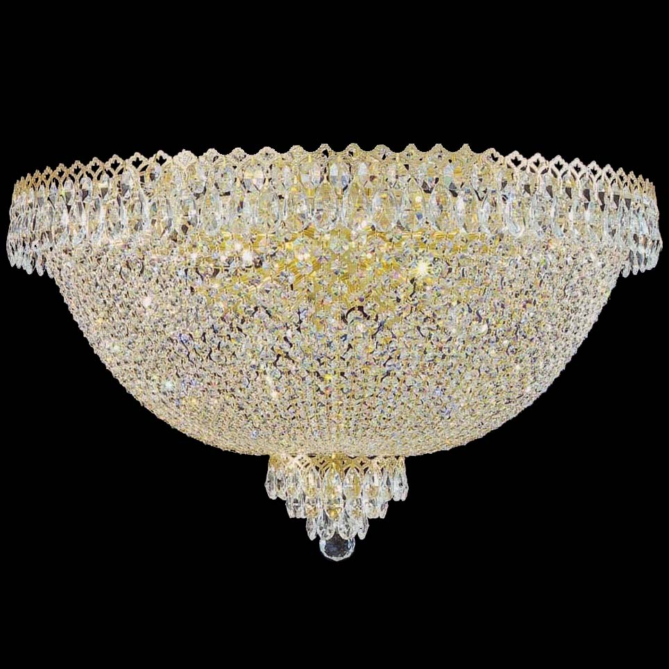 Top Crystal Modern Dome Lamp Dubai Led Ceiling Light With Mp3 ...