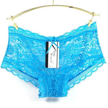 3f0cf7156 Venda quente Sexy Lace Boyshorts Roupa Interior Sexy Transparente Calcinhas  Roupa Interior Das Senhoras