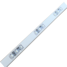 5730 led window light border system for store front LED display modules