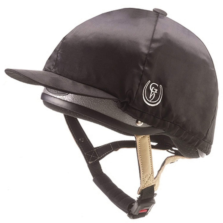 c423947e2d2 Get Quotations · Gatehouse Silk Jockey Hat