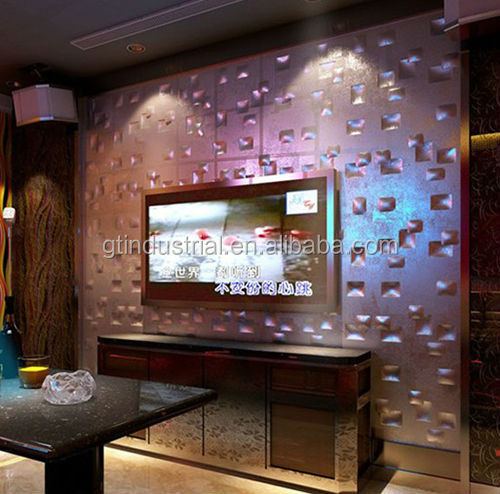 Padded Wall Panels, Padded Wall Panels Suppliers and Manufacturers ...