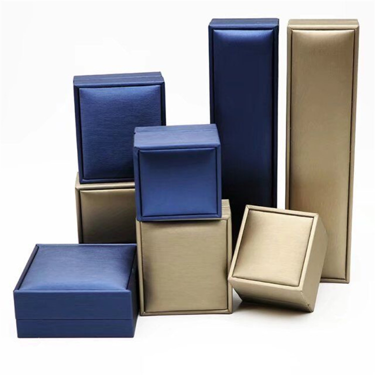High quality factory supplier custom jewelry gift boxes with good price