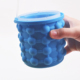 Silicone Cheap Ice bucket The Revolutionary Space Saving Mini Ice Cube Maker Genie