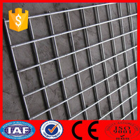 Wholesale alibaba welded wire mesh size chart for rabbit cages
