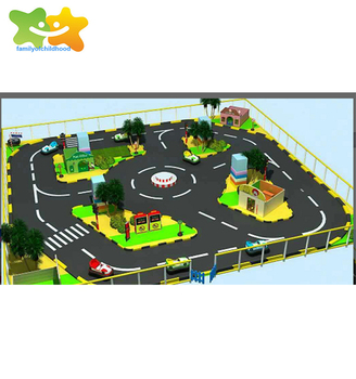 kids play area driving school children soft indoor play area toys used mcdonalds playground equipment for sale