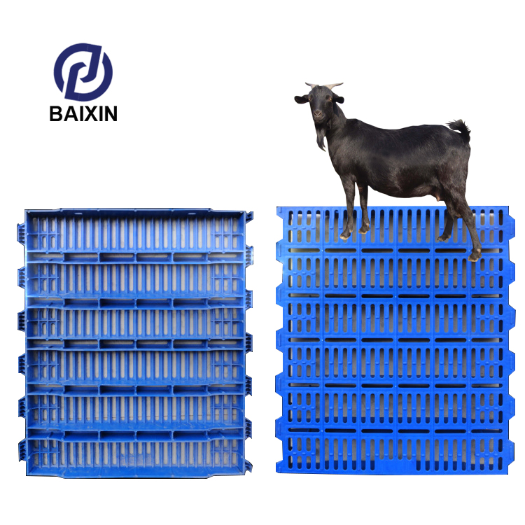 Excellent Quality Durable Goat Plastic Slat Floor In India