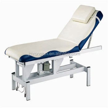 2016 Used Electric Massage Table Motorized Massage Table