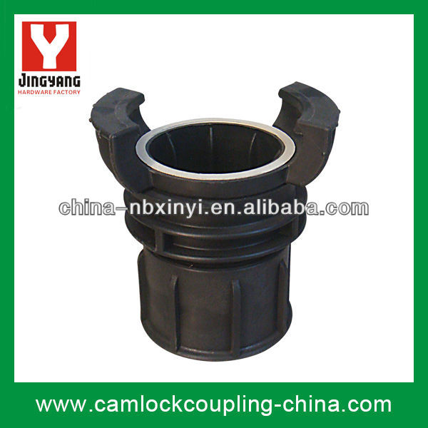 PP Guillemin quick coupling-female with latch