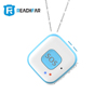 Best Factory Price GPS Personal Tracker Elderly Care Products GSM Alarm System With Tracking WIFI Fall Detector
