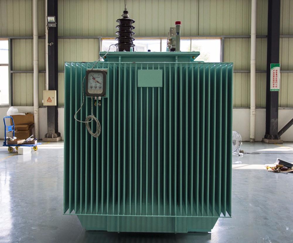 150 Mva 150000 Kva 242 Kv Oil Immersed Power Transformer