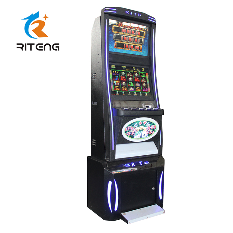 Casino poker machines for sale