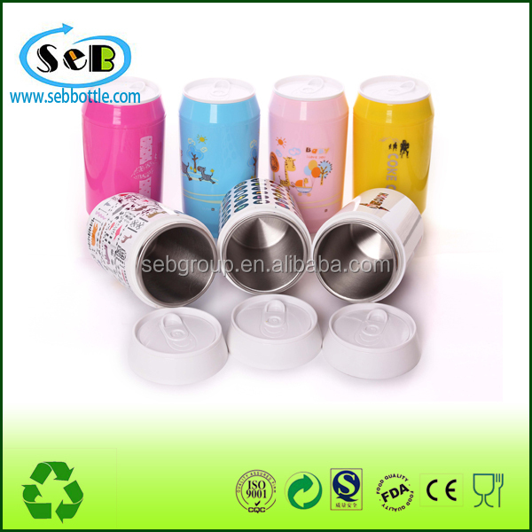 High Quality Single wall Best Design Drinking Can