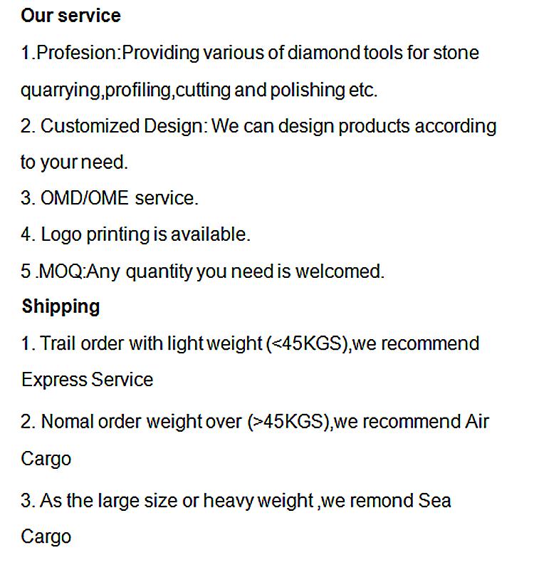Abrasive Stone circular/frankfurt/fickert Diamond polishing brush