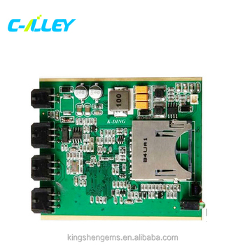 bluetooth circuit board manufacture for wireless connect electronics