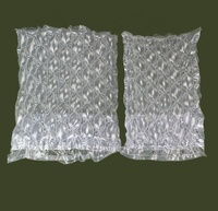 Super Duty Bubble Sleeves Wrap Shockproof Sealed Air Cushions Packaging Inflatable Air Bladder Packing