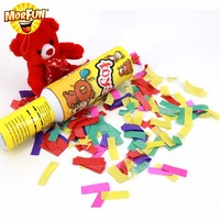 Best Buys online birthday party supplies grenade shooter wiht animal wedding party popper