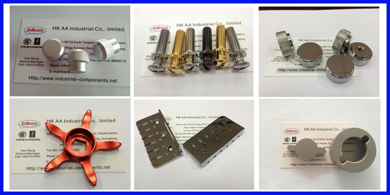 China OEM fabrikant 5 axis cnc quick klink Hood Pin door uw tekening