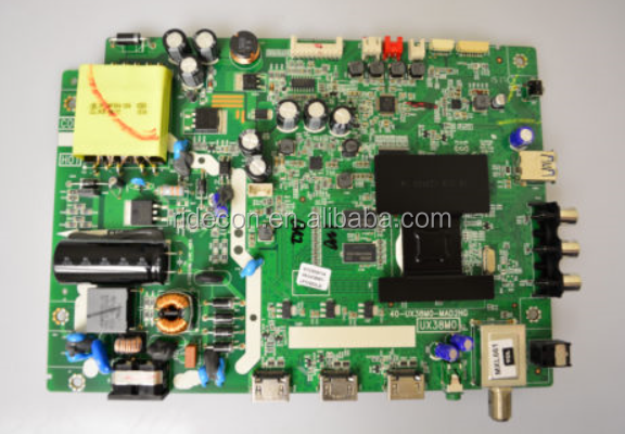 pcb assemblies led Electronic control board with OEM service camera module pcb