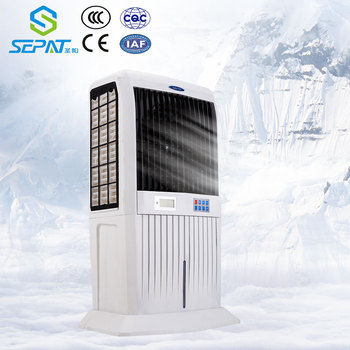 Ventilador Conductos Y Enfriador De De Ventilación