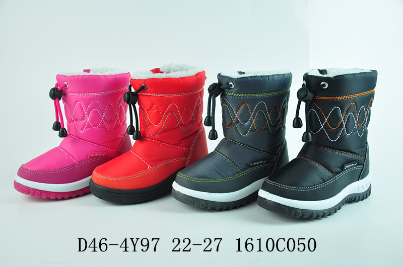 Children winter boot