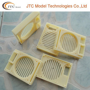 Plastic Products Made by ABS Vacuum Forming For Detal Device