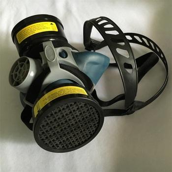 masque respiratoire chimique