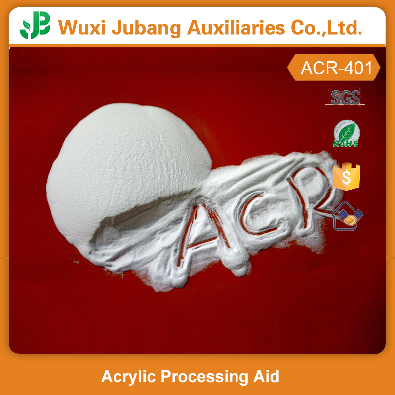 Industrial Grade PVC Acrylic Processing Aids ACR-401