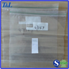 Packaging plastic bags!Factory supply reclosable white block poly bags,cheap and top quality