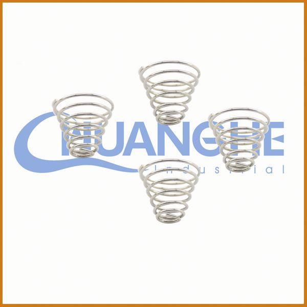 Manufactured in China furniture coil springs