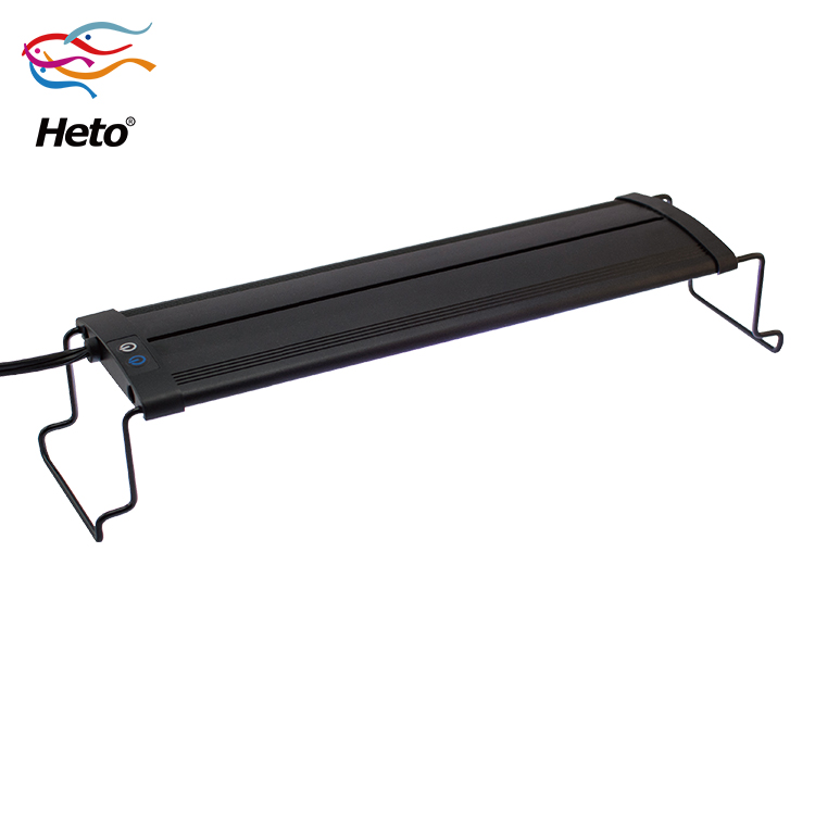 "High Quality Fish Tank 30"" Full Spectrum Plant Led Lamp Hot Sale Led Aquarium Light"