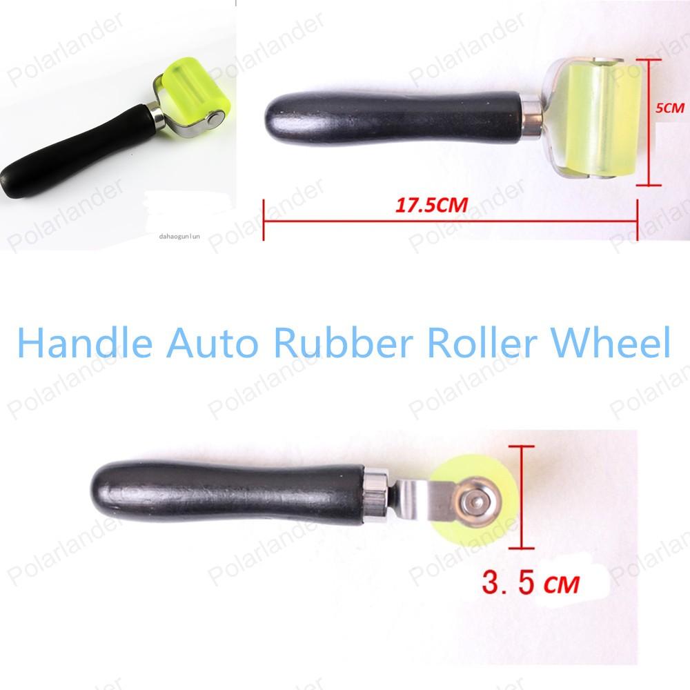 Горячая распродажа нажать инструмент колеса автомобиля хлопок пробка анти-шок доска строительство давления ролик звукоизоляцией колеса