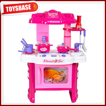 29 Pcs Electronic Childrens/kids Cooking Role Play Cooker - Big Kitchen Toy  Set For Sale With En71 - Buy Kitchen Toy,Kitchen Toy Set,Big Kitchen Toy ...
