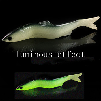 China lifelike colour minnow 3d eyes floating/sinking fresh water.