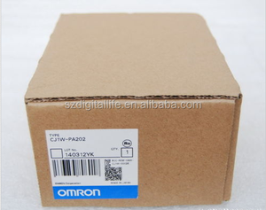 Factory Sale Omron (HOT)CJ1W-PA202 Omron Power Supply Unit