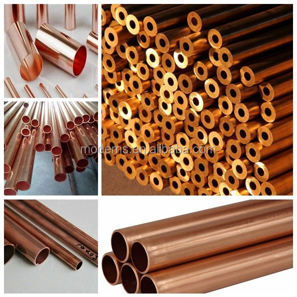 Cheap c copper pipe buy large