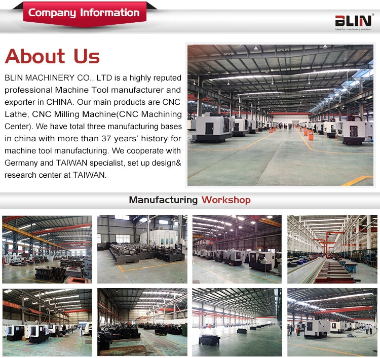 BL-S6130 Ningbo Cnc Horizontal Lathe Machine price With Good Quality For Turning Metal