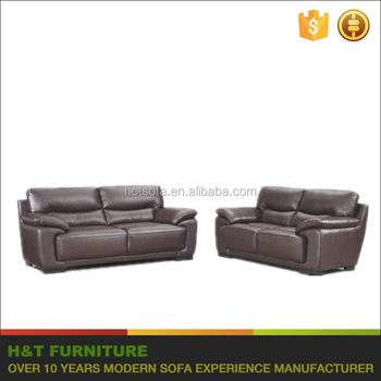3+2+1 Seat Sofa Set 2017 Popular Leather Sofa Set 3+2